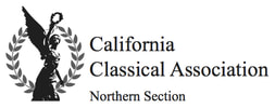 California Classical Association—Northern Section